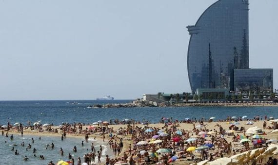 Spain will visit more than 57.8 million tourists