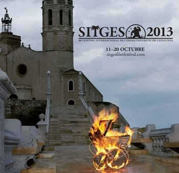 The Festival of Fantastic Film in Sitges 2013