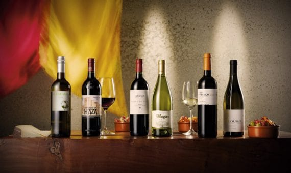 Spanish wine conquers the world
