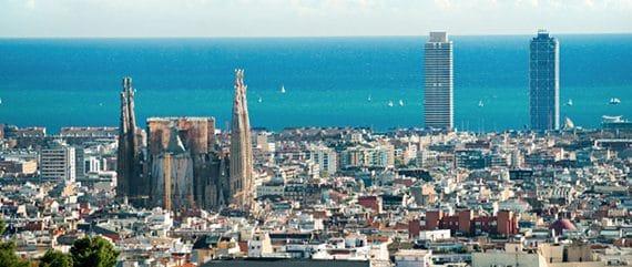 Market Review of Economics Barcelona