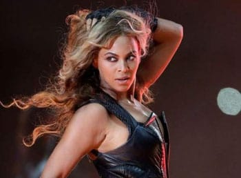 The unique concert of Beyoncé in Spain
