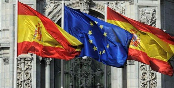 Europe believes in Spain