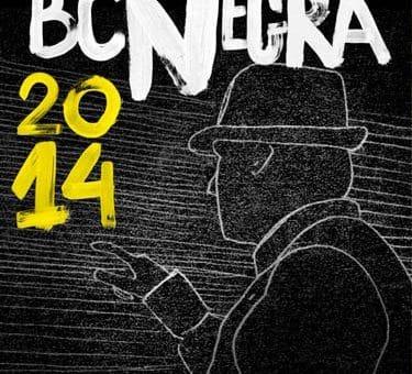 Detective BCNegra Week 2014 in Barcelona