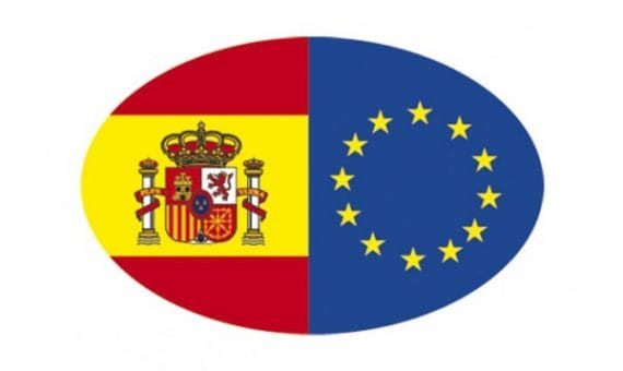 European Commission supports Spain