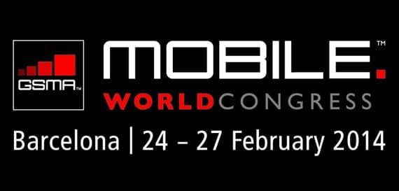 Mobile World Congress 2014 in Barcelona