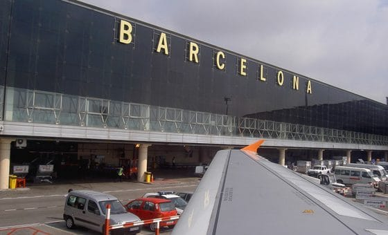 More passengers for Barcelona Airport