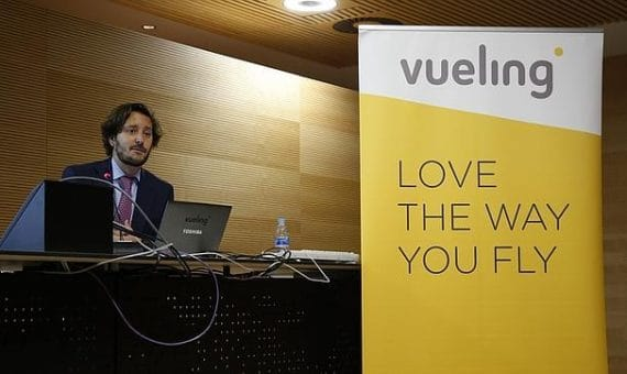Vueling will fly to Yerevan and Thessaloniki