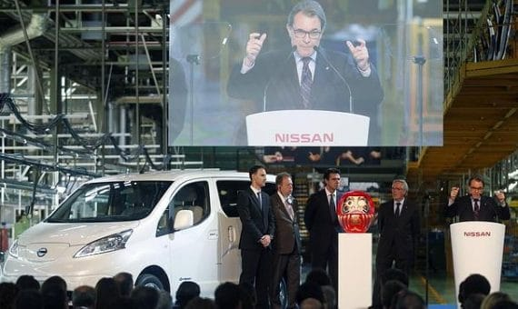 """Spain – the world leader in """"electric revolution"""""""