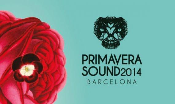 Primavera Sound Festival in Barcelona