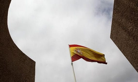 Standard & Poor's raised its assessment of Spain