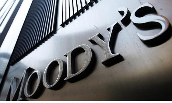 Moody's gives a positive vision of the banking system of Spain