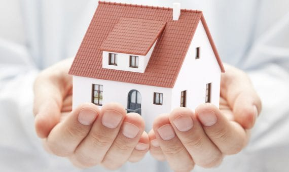 The number of loans for the purchase of real estate increased by 37.6% in June 2014
