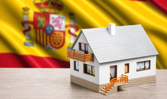 Buy an apartment in Spain is more affordable than in other European countries
