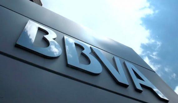BBVA appreciates the Spanish economy