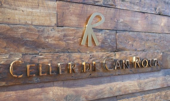 El Celler De Can Roca – the best restaurant in the world according to Tripadvisor