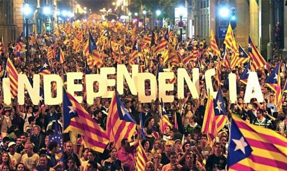 Catalonia has held an informal referendum on independence