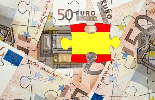 Spanish GDP grew in the third quarter of 2014