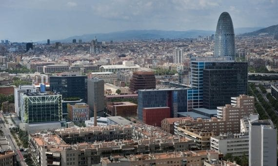 In Catalonia there are more companies than in Madrid