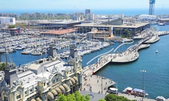 Spain continues to set records in tourism