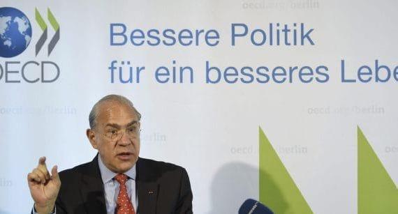 OECD praises reforms in Spain