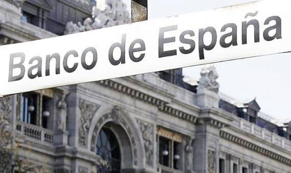 Bank of Spain estimated the economic growth
