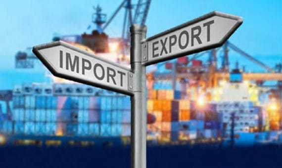 Spanish exports continue to grow