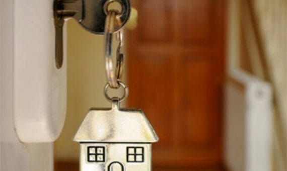 Changes in the real estate market of Spain