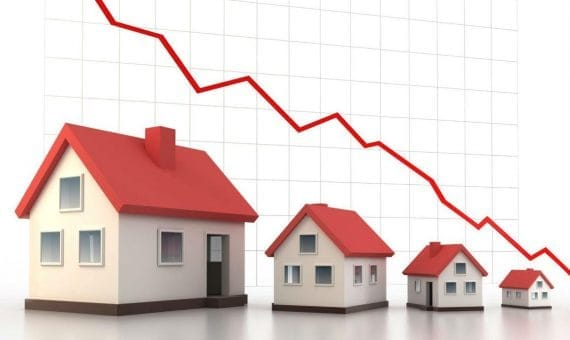 October reflects a normalization of the housing market in Spain