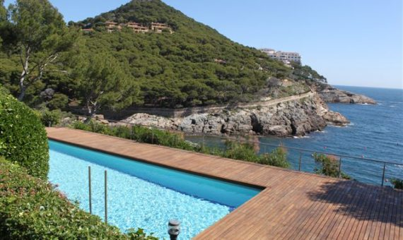 Following in the footsteps of the great Dali and properties on the Costa Brava