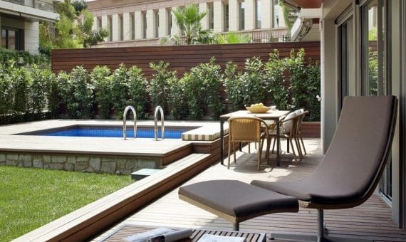 Cheap and luxury apartments in Barcelona