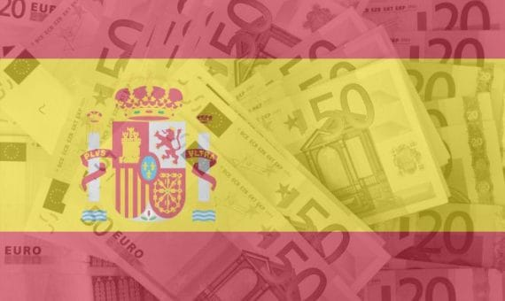 Investments in Spanish real estate achieved 600 million euros