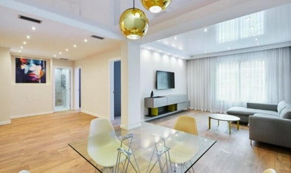 Real estate for rent in Barcelona, or how to make the decision to buy a property in Spain