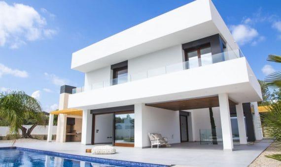 Sales of residential property in Spain increased