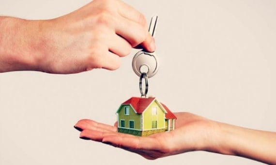 Reduction of the housing stock in Spain
