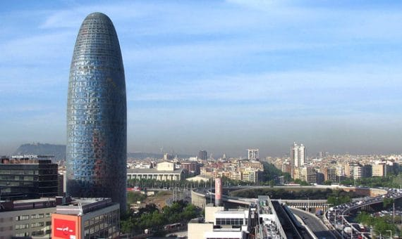 Hotels in Barcelona are a profitable business