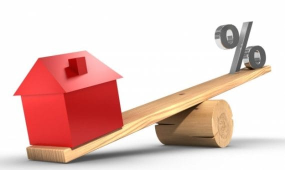 Catalonia and Madrid lead the ranking of growth in housing prices in Spain