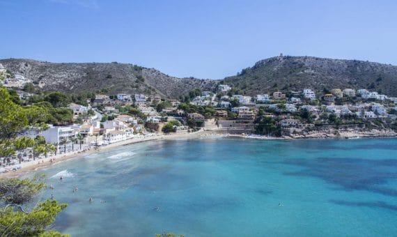 The price of rent of residential properties in Spain increased