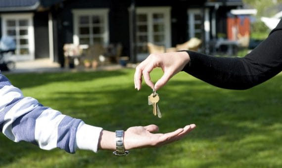 BBVA forecasts on the Spanish property market