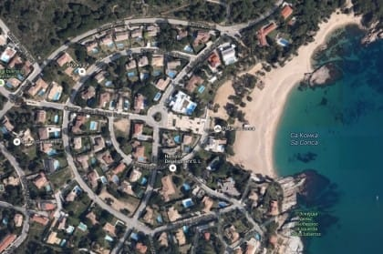 LAND WITH BUILDING PERMIT IN COSTA BRAVA, S&#;AGARÓ | 0-capturajpg-420x280-1-jpg