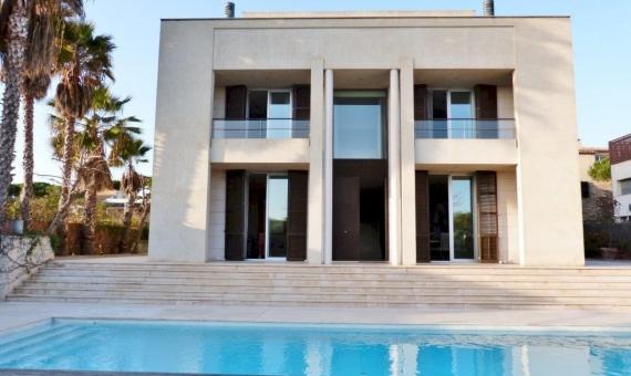 2153  Luxury villa in the 1st sea-linea | 0-lusa-luxury-villa-gavamar-2-3-570x340-jpg