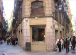 12695 – Commercial property  316 m2 in the historic center of the city with excellent permeability, Gothic Quarter | 0-lusastreetretailesalebarcelonapng-2-150x110-png