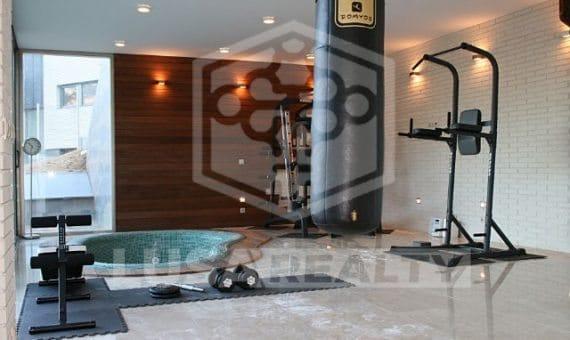 Villa 450 m2 with a modern design in Blanes | 10257-3-570x340-jpg