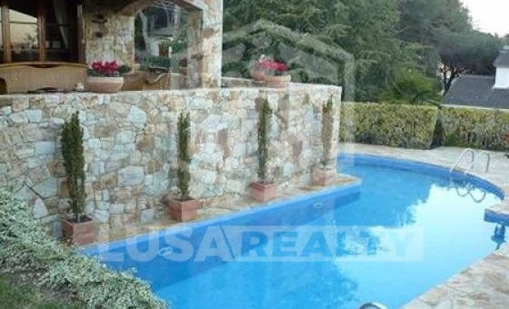Country House and Castle  Costa Barcelona   10270-1-560x340-jpg