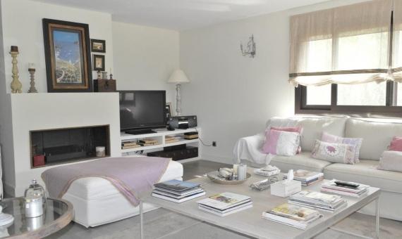 Cozy villa with wonderfull garden on sale in Sant Andreu de Llavaneres close to Barcelona | 10512-0-570x340-jpg