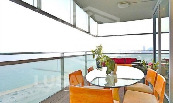 Sea view apartment in Diagonal Mar | 10675-0-570x340-jpg