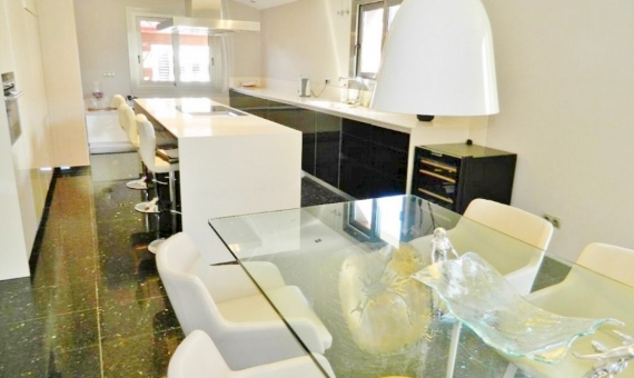 Modern house with large bedrooms for sale in Sitges | 10694-12-570x340-jpg