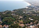 12667 – Plot of land  4.800 m2 on sale in Playa de Aro con sea views  and Permission to construct Apartotel or luxury villa | 10783-2-150x110-jpg