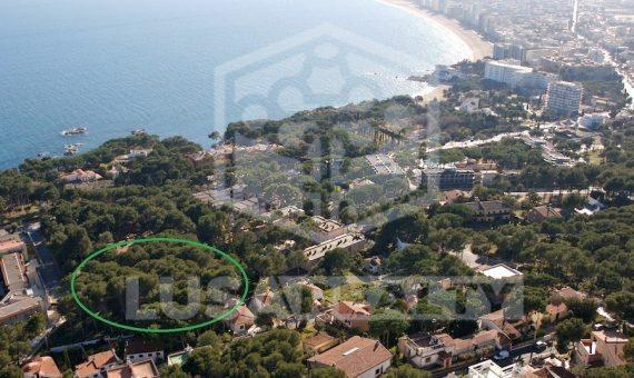 Plot of land 4.800 m2 on sale in Playa de Aro con sea views and Permission to construct Apartotel or luxury villa | 10783-2-570x340-jpg