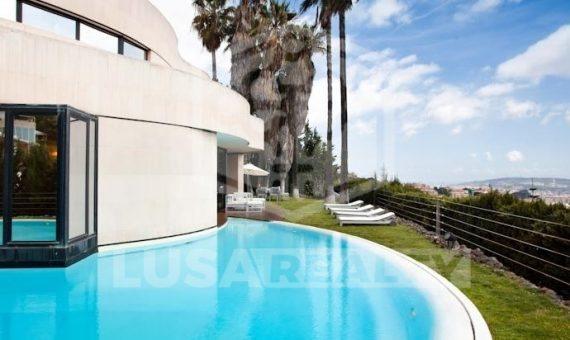 Stylish modern villa on sale in Esplugues zone of Barcelona | 10848-15-570x340-jpg