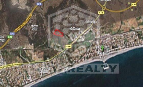 5205  Plot of land  Costa Daurada | 10986-0-570x340-jpg